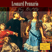 The Very Best Of by Leonard Pennario