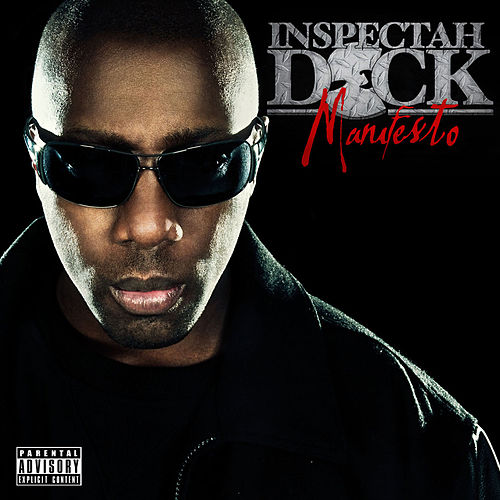 Play & Download Manifesto by Inspectah Deck | Napster