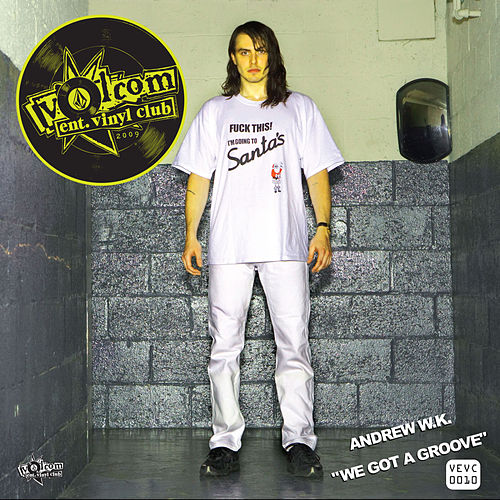 Play & Download Volcom Ent. Vinyl Club #10 by Various Artists | Napster