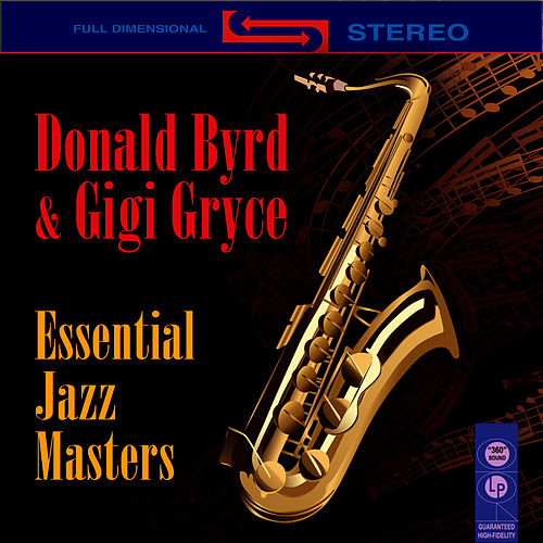 Play & Download Essential Jazz Masters by Donald Byrd | Napster