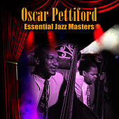 Essential Jazz Masters by Oscar Pettiford