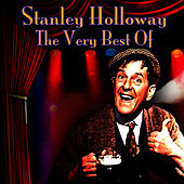 The Very Best Of by Stanley Holloway