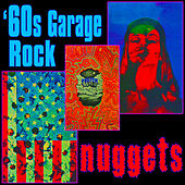 60s Garage Rock Nuggets by Various Artists