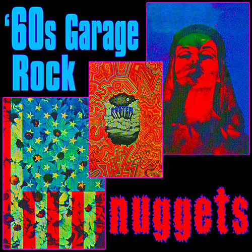 Play & Download 60s Garage Rock Nuggets by Various Artists | Napster