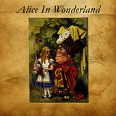 Alice In Wonderland by Jane Powell