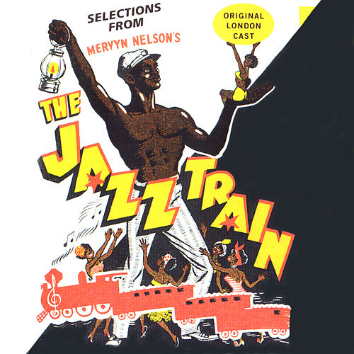 The Jazz Train by Various Artists