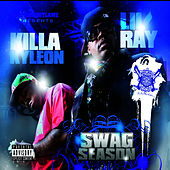Swagg Session by Boss Hogg Outlawz