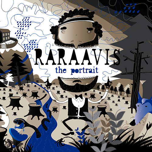 Play & Download The Portrait by RaRa Avis   Napster