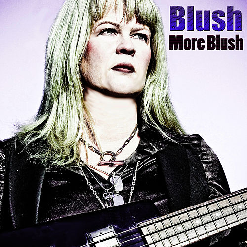 More Blush by Blush
