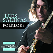 Play & Download Folklore II by Luis Salinas | Napster
