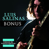 Play & Download Bonus by Luis Salinas | Napster