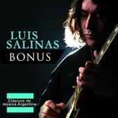 Bonus by Luis Salinas