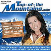 Play & Download Top of the Mountains Vol. 4 by Various Artists | Napster