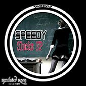 Slucks EP by Speedy