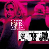 Paris, Texas by Ry Cooder