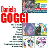 I Grandi Successi: Daniela Goggi by Various Artists