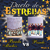 Play & Download Pesado vs Banda Machos Vol. 1 by Various Artists | Napster