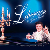 Play & Download 20 Golden Greats by Liberace | Napster