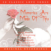 Play & Download Memories Are Made of This by Various Artists | Napster