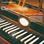 Play & Download Piano Recital: Laun, Susan Von - Haydn, F.J. / Bach, J.C. / Mozart, W.A. / Schubert, F. / Chopin, F. by Susan von Laun | Napster