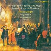 Play & Download Chamber Music (Baroque) - Frederick Ii / Benda, F. / Bach, C.P.E. / Schaffrath, C. / Quantz, J.J. by Musical Delight | Napster