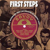Savoy First Steps by Various Artists