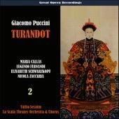 Play & Download Puccini: Turandot [1957], Vol. 2 by Tullio Serafin | Napster