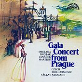 Play & Download Smetana / Dvorak / Janacek / Martinu:  Gala Concert from Prague by Czech Philharmonic Orchestra | Napster