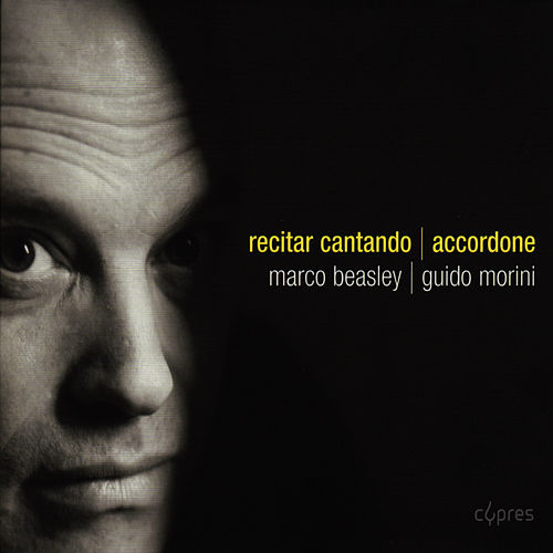 Play & Download Recitar Cantando by Marco Beasley | Napster