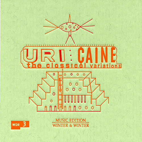 The Classical Variations by Various Artists