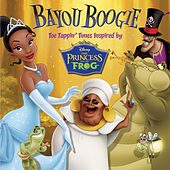 Play & Download Bayou Boogie by Various Artists | Napster