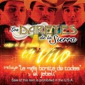 Play & Download Como Tu los Querías Oír En Vivo by Los Dareyes De La Sierra | Napster