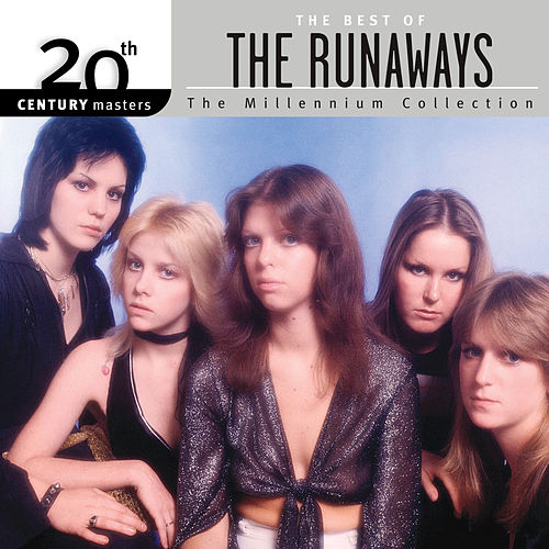 Play & Download Best Of/20th Century by The Runaways | Napster