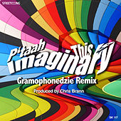 Play & Download This Is Imaginary (Gramophonedzie Remix) by P'taah | Napster