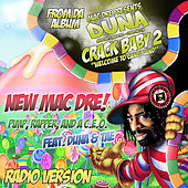 Play & Download Pimp, Rapper & C.E.O. (Radio Version) - Single by Duna | Napster