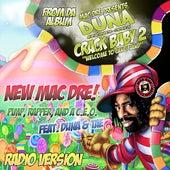 Pimp, Rapper & C.E.O. (Radio Version) - Single by Duna