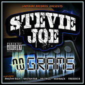 7 Grams by Stevie Joe