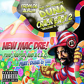 Play & Download Pimp, Rapper & C.E.O. - Single by Duna | Napster