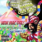 Pimp, Rapper & C.E.O. - Single by Duna