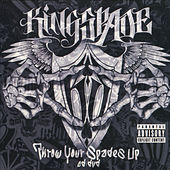 Play & Download Throw Your Spades Up by Kingspade | Napster