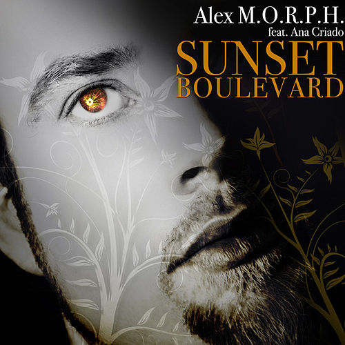 Play & Download Sunset Boulevard (Feat. Ana Criado) by Alex M.O.R.P.H. | Napster