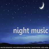 Play & Download Night Music by Various Artists | Napster