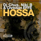Hossa by DJ Chus