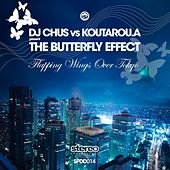 Flapping Wings Over Tokyo by DJ Chus
