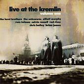 Live At the Kremlin, Vol. 1 by Various Artists