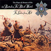 The Ladies From Hell by The Black Watch Pipes