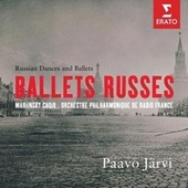 Play & Download Russian Dances and Ballets by Various Artists | Napster