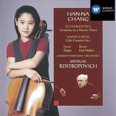 Play & Download Works for Cello and Orchestra by Han-na Chang | Napster