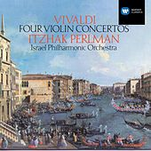 Play & Download Four Violin Concertos - Vivaldi by Itzhak Perlman | Napster