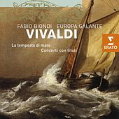 Vivaldi - Concerti con titoli by Various Artists